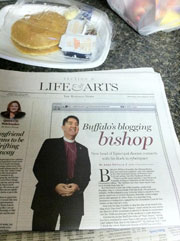The Buffalo News Article
