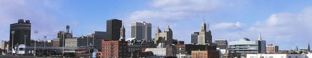 Buffalo,_New_York_from_I-190_North_entering_downtown